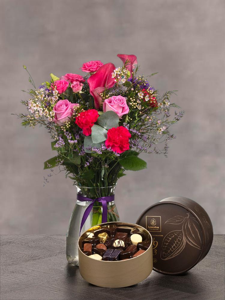 Pink Romance Giftset