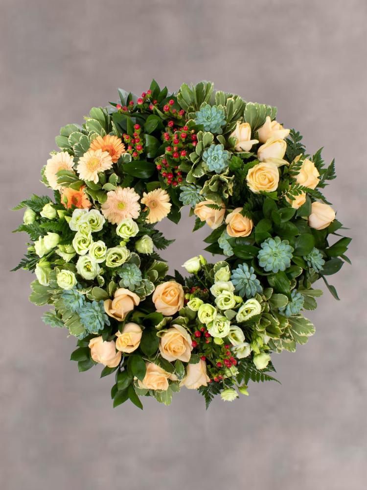 Eco Wreath