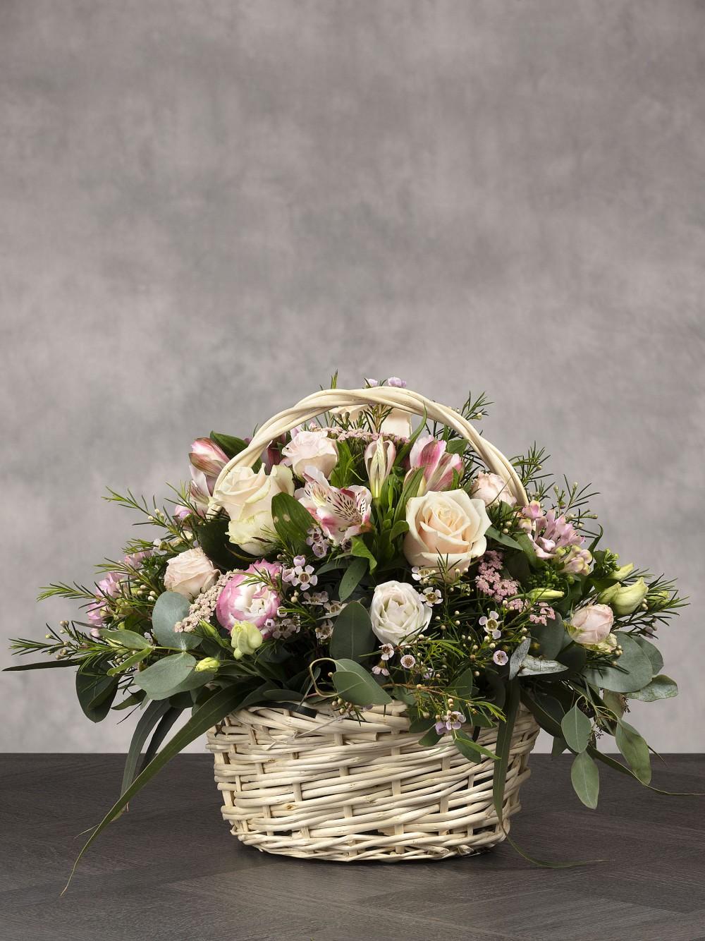 Amour Basket
