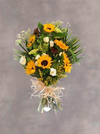 Seasonal Funeral Flowers